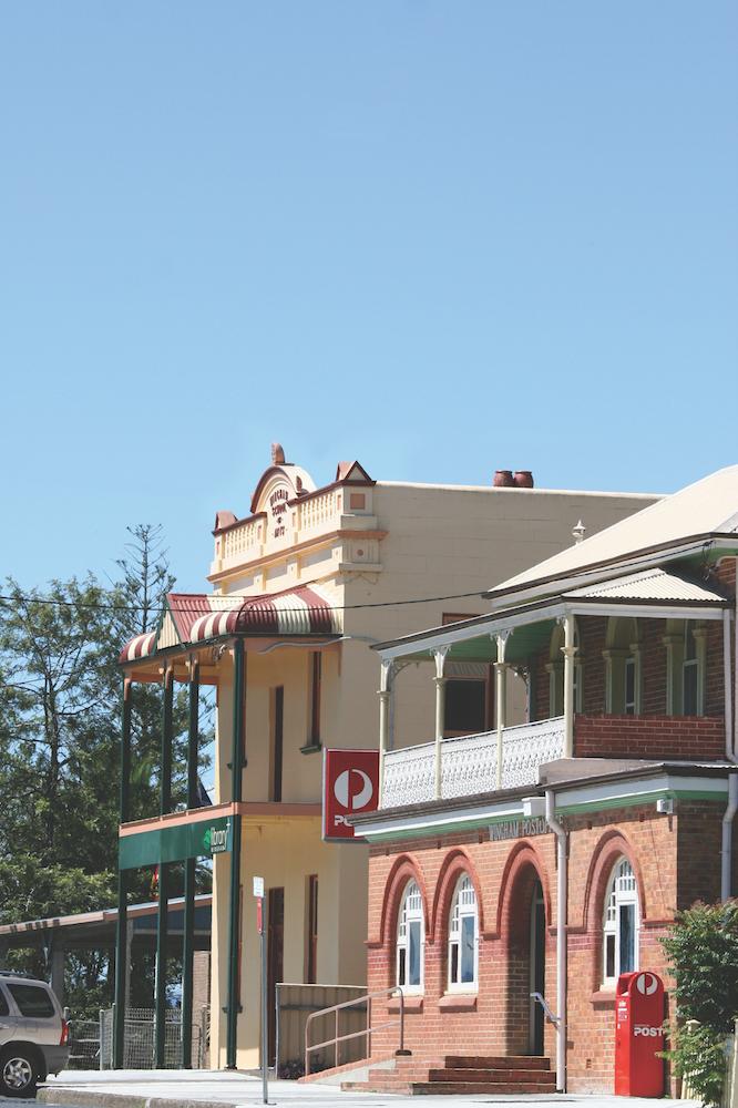 Historic Wingham